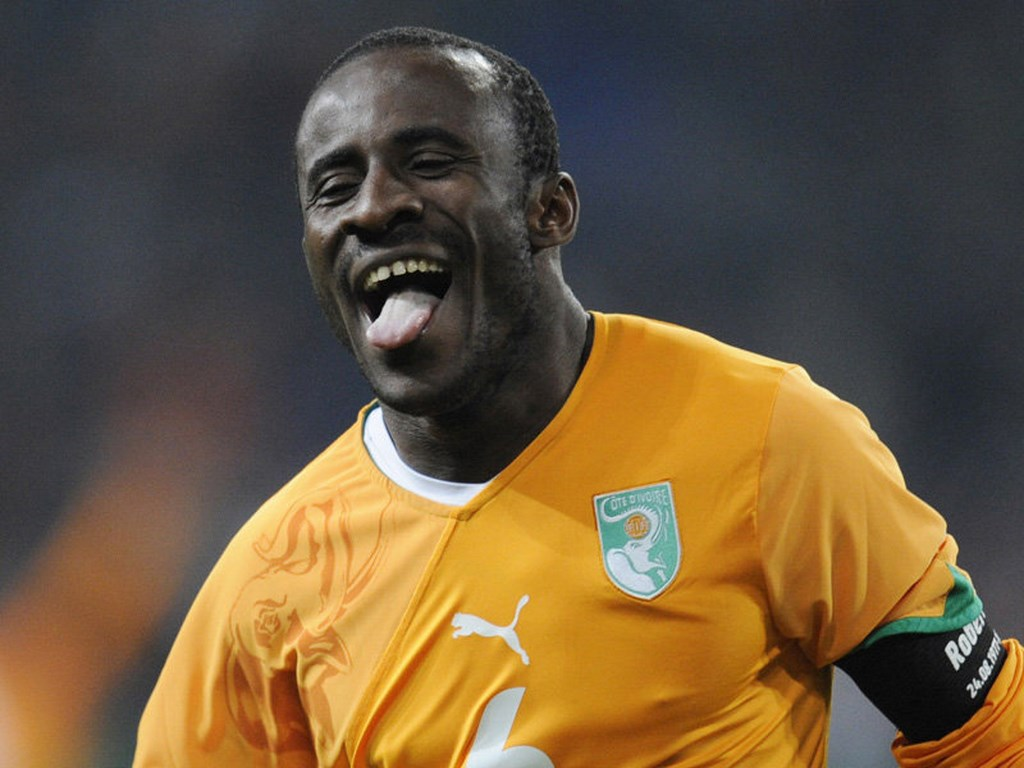 "Interview exclusive Seydou Doumbia ""Pour l amour de la C´te d"