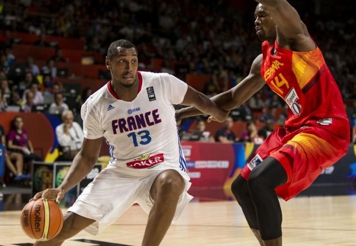 Coupe du monde fiba les meilleurs actions de france vs espagne africa top sports - Coupe du monde de basket 2014 ...
