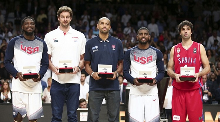 Coupe du monde fiba kyrie irving mvp le 5 majeur africa top sports - Coupe du monde de basket 2014 ...
