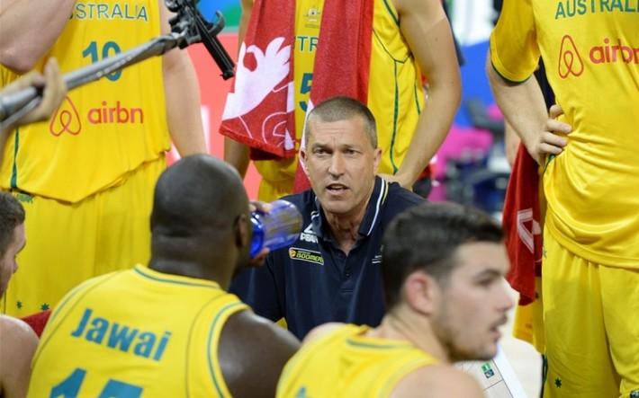 lemanis coach australie _australie vs angola coupe du monde fiba 2014