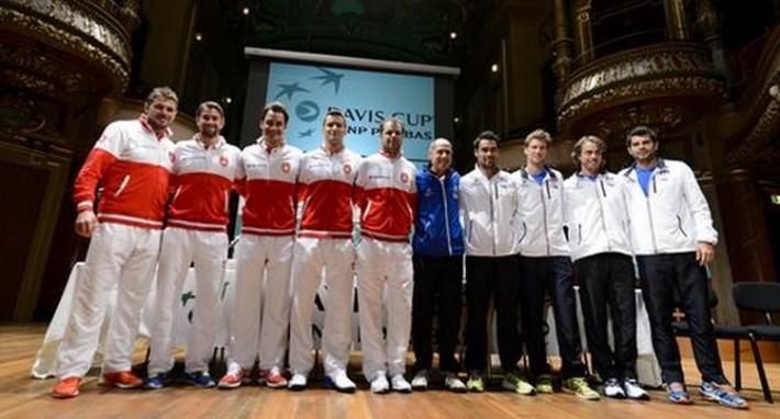 suisse vs italie_coupe davis 20114 demi-finale