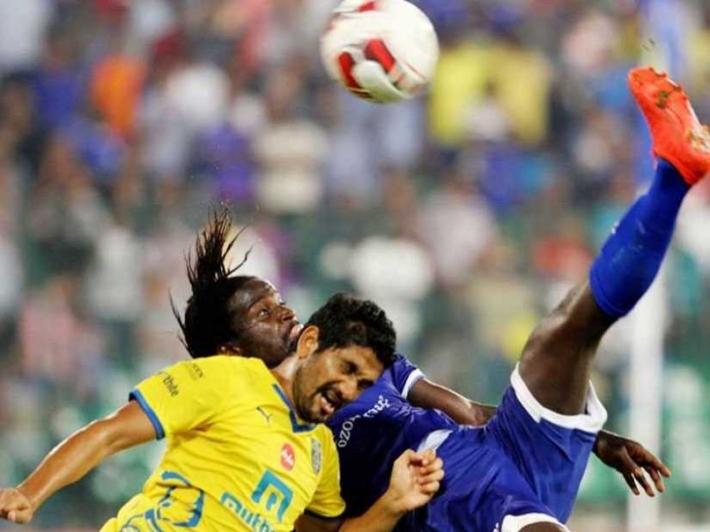 Bernard Chennai FC Chennai