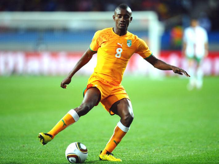 WC2010 : Cote d Ivoire / Portugal - Coupe du Monde 2010 - 15.06.2010 - Port Elizabeth -