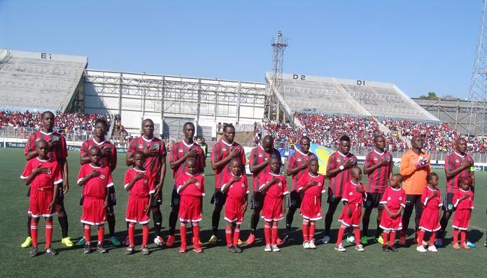Malawi-Team