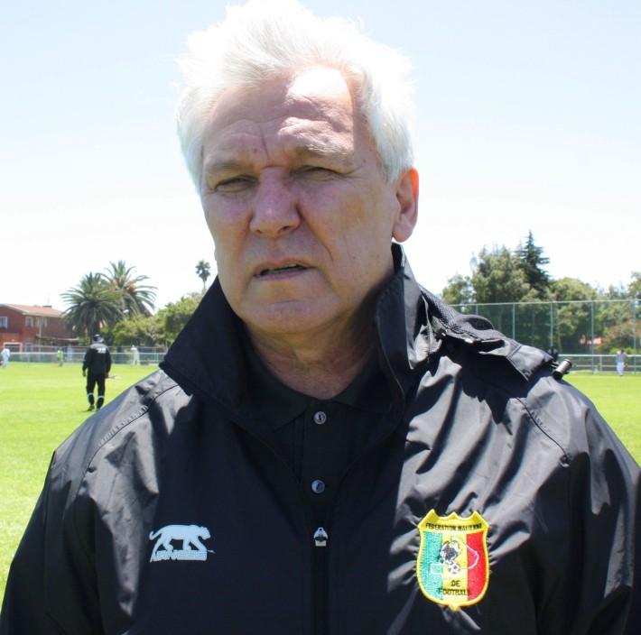 Mali- Henri Kasperczak