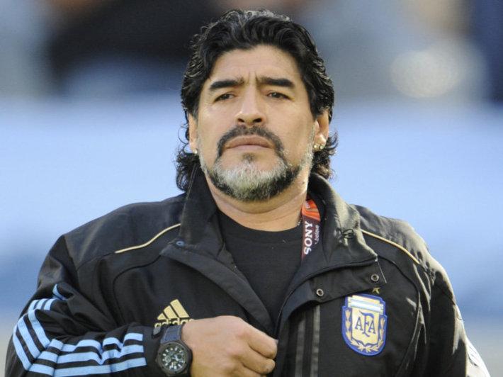 Maradona nvo