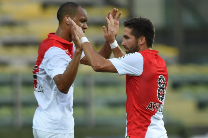 FC Parma v AS Monaco FC