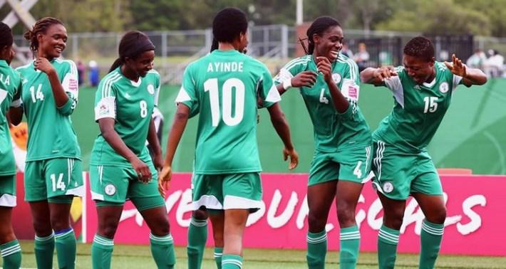 Nigeria femmes loo