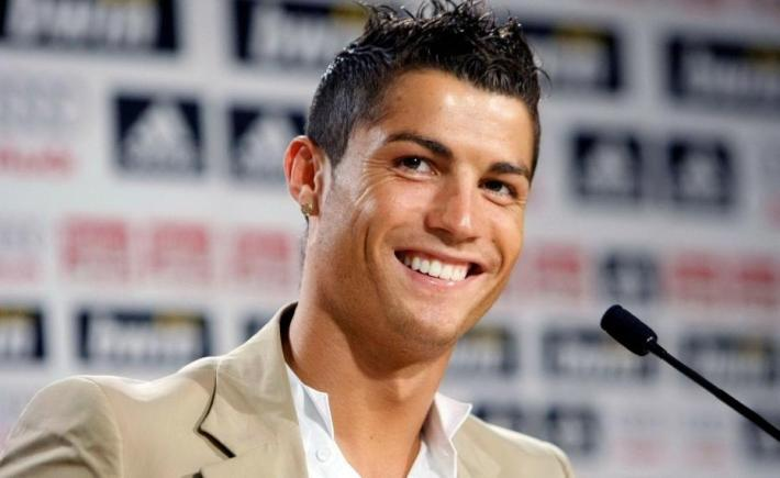Ronaldo oui nvo