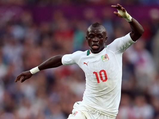 Olympics Day -1 - Men's Football - Great Britain v Senegal
