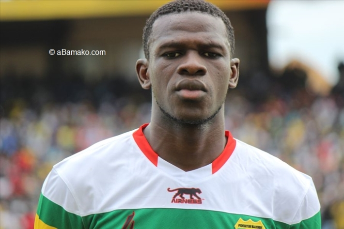 Salif Coulibaly