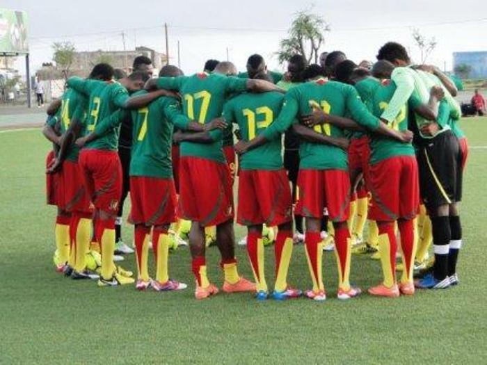 Cameroun 21