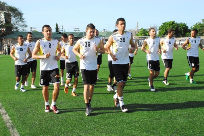 Coupe du monde des clubs - Sétif