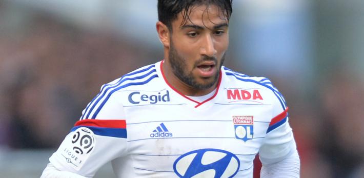 FOOTBALL : Lyon vs Lille - Ligue 1 - 05/10/2014