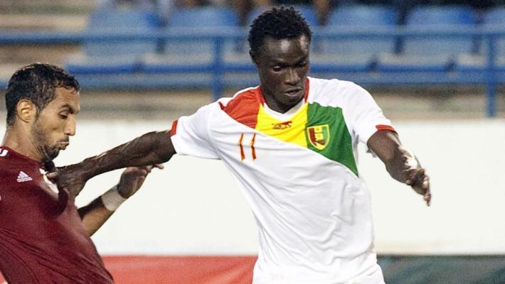 Guinée- Idrissa Sylla
