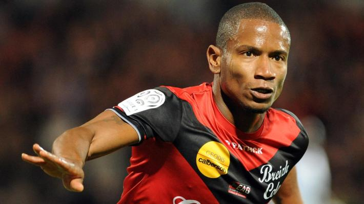 Guingamp- Beauvue