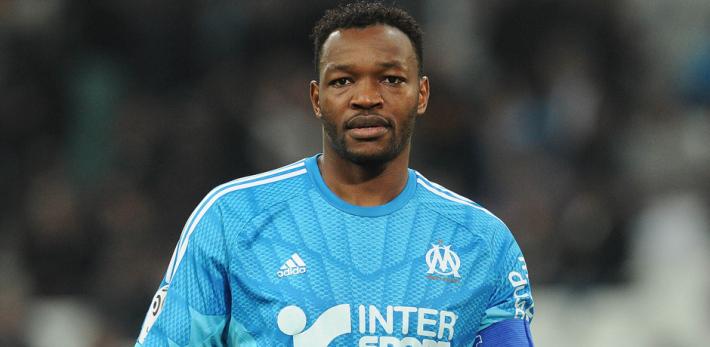 FOOTBALL : Marseille vs Bordeaux - Ligue 1 - 23/11/2014