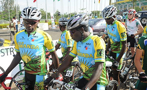 Tour du Rwanda