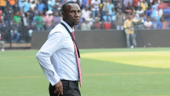 AS Vita coach Florent Ibenge believes Aduana Stars are 'well prepared' ahead of Confed Cup game despite current Ghana Football crisis