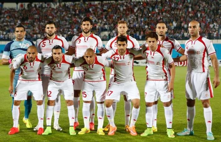 CAN 2015-Tunisie