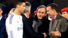 Ronaldo platini nvo
