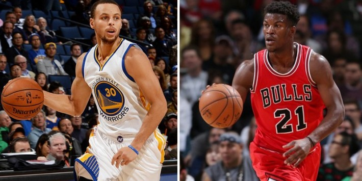 Stephen Curry_Jimmy Butler