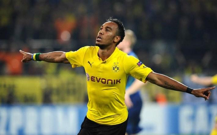 CL: Borussia Dortmund - Arsenal FC