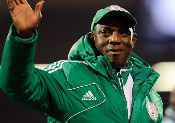 SOCCER : Italy vs Nigeria - Friendly game - London - 11/18/2013
