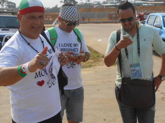 Ambiance algérie 1