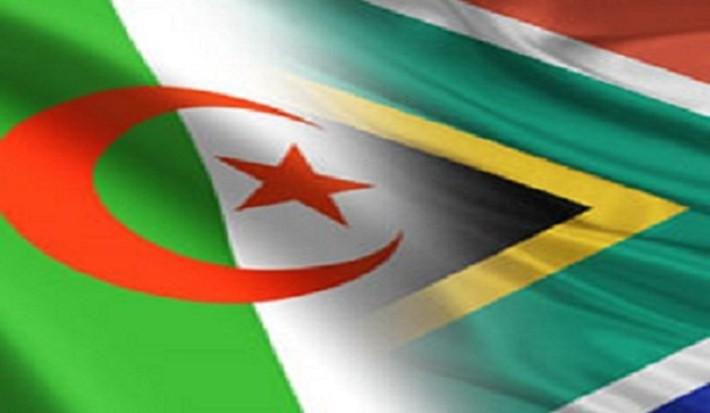 CAN 2015-Algerie-Afrique du Sud
