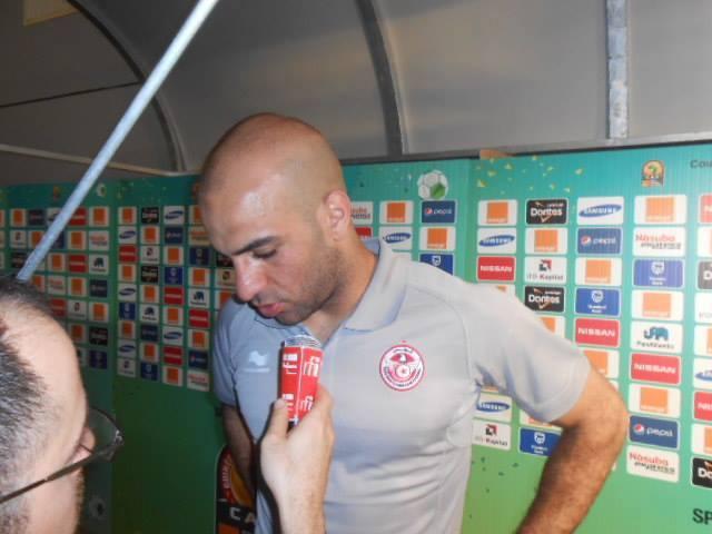 CAN 2015-Tunisie -Abdennour