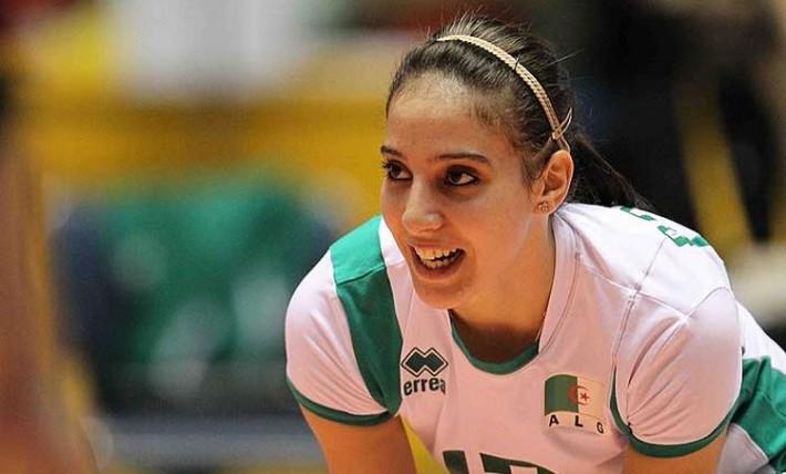 Fatima Oukazi