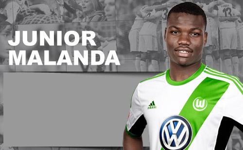 Junior-Malanda