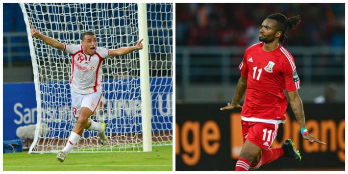Tunisie-Guinée-Equatoriale