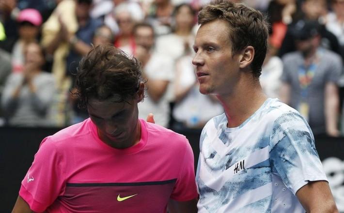 nadal élimné par berdych en quart de finale_open d'australie