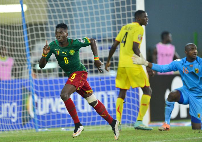 Football - 2015 Africa Cup of Nations Finals - Cameroon v Mali - Malabo Stadium - Malabo