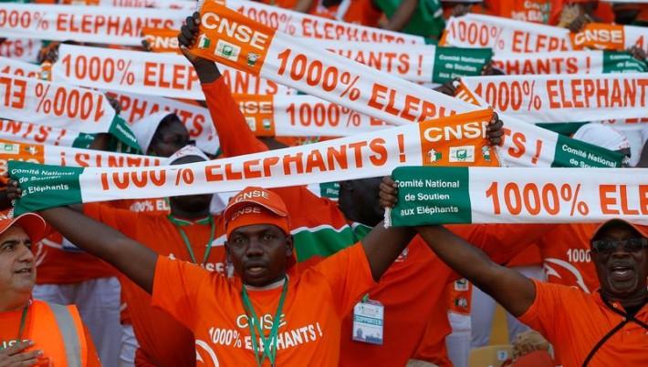 supporters elephants nvo