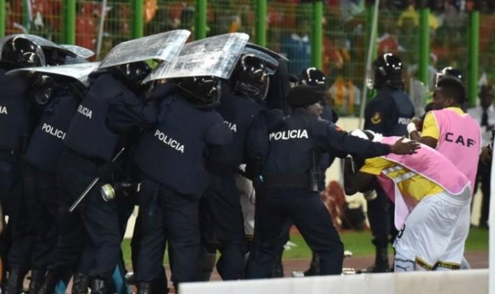CAN 2015-Ghana-Guinée Equatoriale