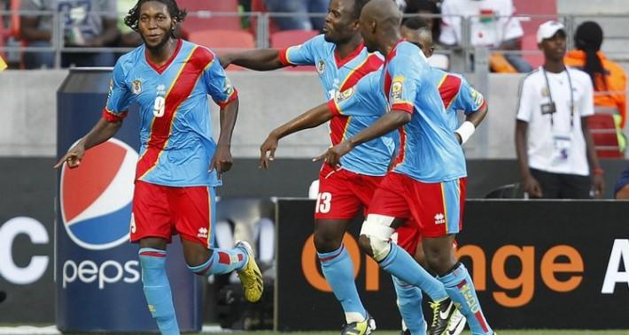 RDC Guinée