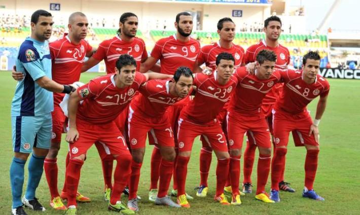 Tunisie equipe