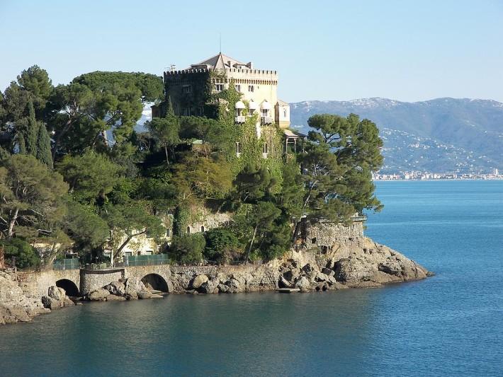 Villa.Portofino