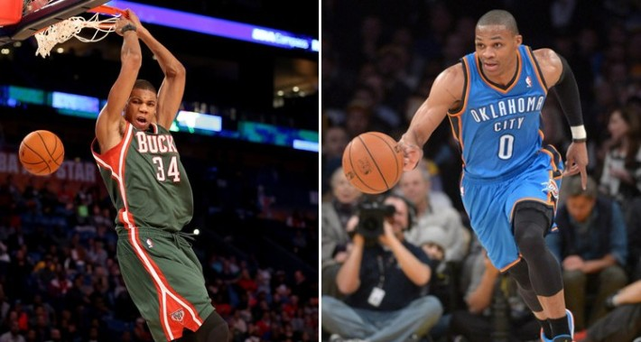 giannis antetokounmpo_russell westbrook