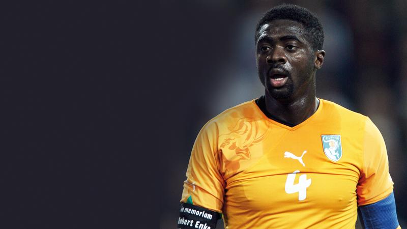 Côte d'Ivoire: Kolo Touré annonce sa retraite internationale- Vidéo -  Africa Top Sports