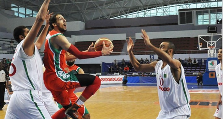 maroc-algerie_elim afrobasket 2015