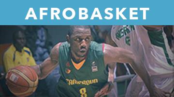 Toute la NBA sur Africa Top Sports