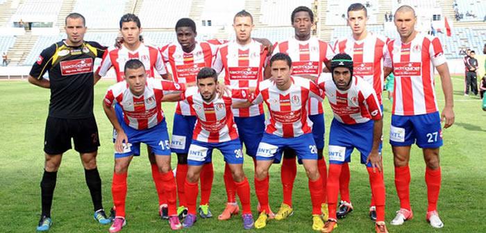 Coupe CAF-FUS Rabat