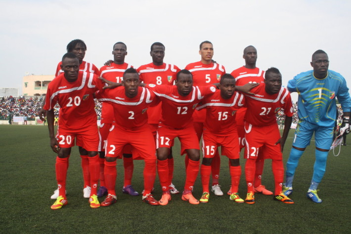 Diables rouge congo nvo