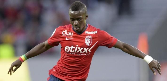 Lille-Idrissa Gueye