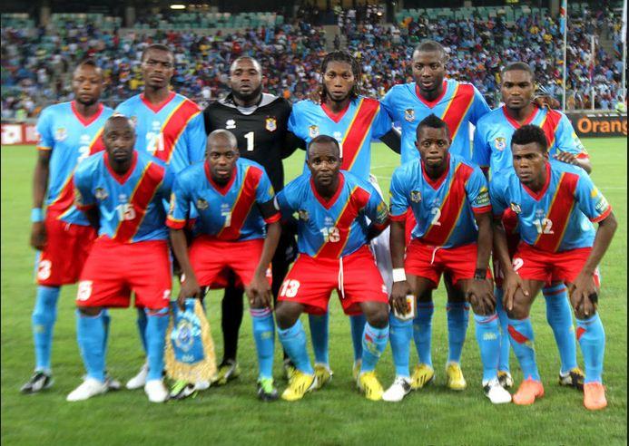 RD Congo nvo loooo