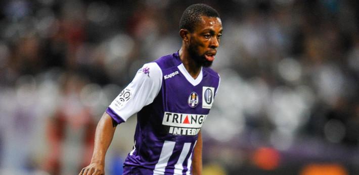 FOOTBALL : Toulouse vs Lens - 11eme Journee de Ligue1  - 24/10/2014